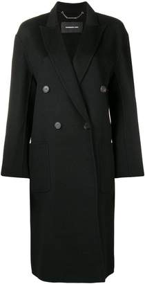 Barbara Bui double breasted coat