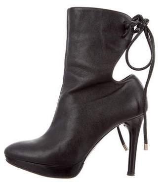 Stella McCartney Vegan Leather Boots