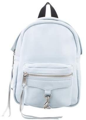 Rebecca Minkoff Soft Leather Backpack