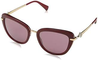 Bulgari Women's 0BV8193B 321A Sunglasses