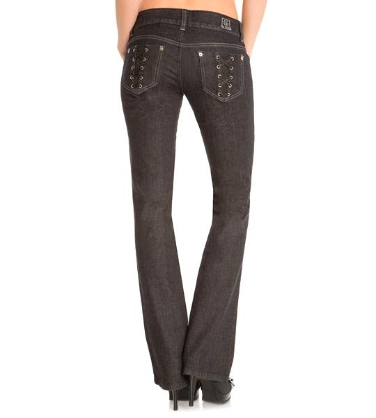 Lana Bootcut Jeans