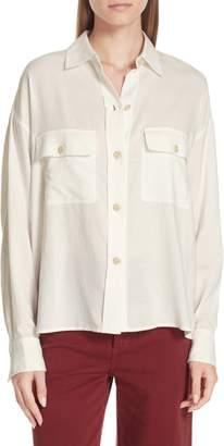 Vince Utility Shirt