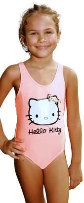 Hello Kitty 1 Piece Print Bow