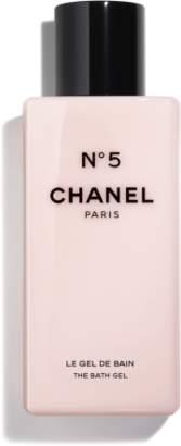 Chanel N°5 Bath Gel
