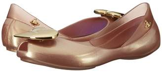 Anglomania + Melissa Luxury Shoes + Melissa Queen Women's Flat Shoes