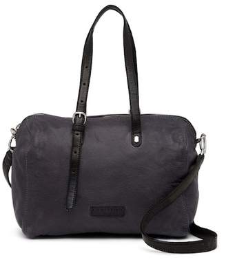 Liebeskind Berlin Small Tumble Wash Leather Satchel