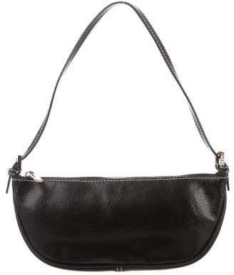 Fendi Black Tan Leather Bags For Women - ShopStyle Canada d918a7ccf8472