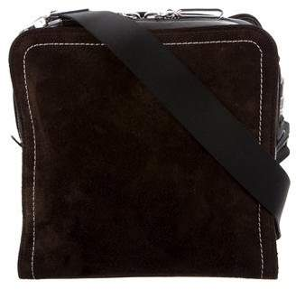 3.1 Phillip Lim Leather & Suede Crossbody Bag