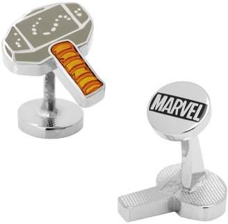 DAY Birger et Mikkelsen Kohl's Marvel Thor Hammer Cuff Links