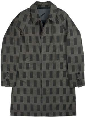 Lamler - The Atlantic Trench Mini Block in Charcoal