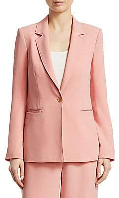 Elizabeth and James Women's Carson Boxy Blazer