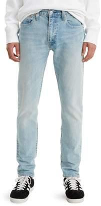 Levi's Premium 512 Slim Taper Jeans
