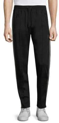 Belstaff Cambrose Side-Stripe Jogging Pants