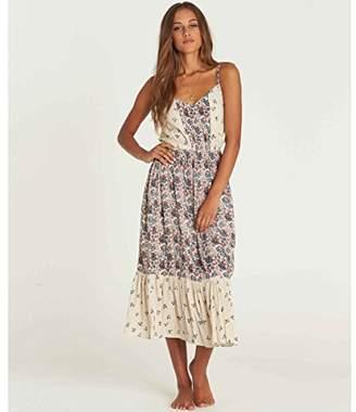 Billabong Women's Meadow Dew Dress