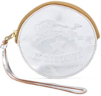 Il Bisonte round shape wallet