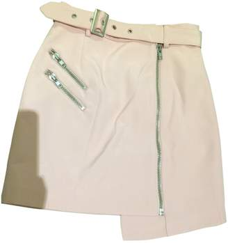 Cameo Pink Skirt for Women