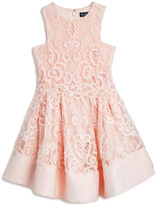Bardot Junior Girls' Lace Debut Dress