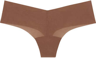 Victoria's Secret Sexy Illusions by Victorias Secret Angel Mesh Thong Panty