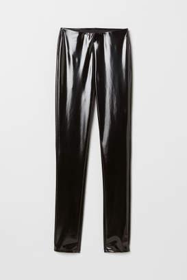 H&M Treggings - Black