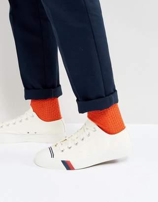 Pro-Keds Pro Keds Royal Low Canvas Sneakers