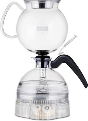 Bodum Electric Siphon Vacuum Coffee Maker