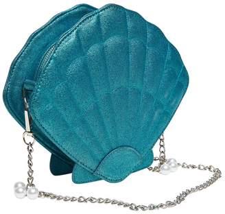 Joe Browns Blue Paradise Island Shell Bag