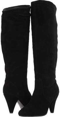 Steven Vergil Women's Dress Zip Boots