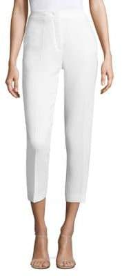Agnona Slim Cashmere Pants