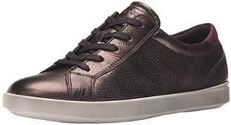 Ecco Footwear Womens Aimee Sport Tie Fashion Sneaker
