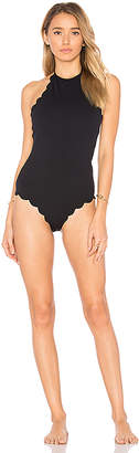 Marysia Swim Mott One Piece Swimsuit