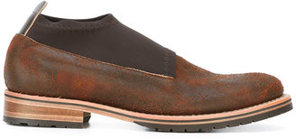 Last Sole distressed sock shoes $278.26 thestylecure.com