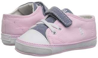 Polo Ralph Lauren Koni Girl's Shoes