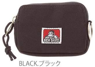 Ben Davis (ベン デイビス) - BACKYARD ベンデイビス BEN DAVIS #BDW-9031 コインケース2 COIN CASE2