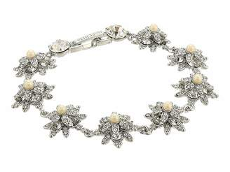 Marchesa Crystal Star Bracelet
