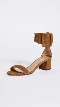 Aquazzura Casablanca 50 Sandals