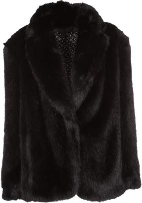 Alexander Wang Faux Fur Jacket