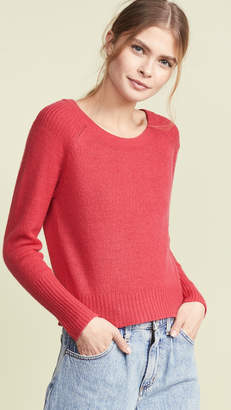 M.PATMOS Patan Cashmere Sweater