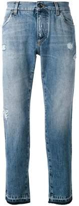 Dolce & Gabbana classic jeans