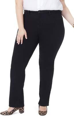 NYDJ Barbara High Rise Bootcut Jeans