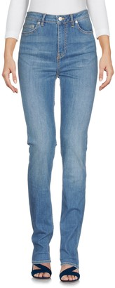 BLK DNM Denim pants - Item 42667038NC