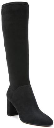 Franco Sarto Effie Knee High Boot (Women) $149.95 thestylecure.com