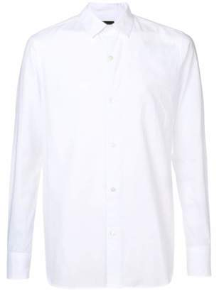 Ann Demeulemeester slim-fit shirt