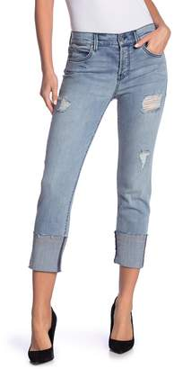 Level 99 Morgan Slouchy Straight Jeans