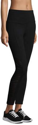 Xersion High Rise Cotton 7/8 Novelty Leggings