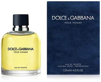 Dolce & Gabbana Men's Eau de Toilette Spray - 4.2 fl. oz.