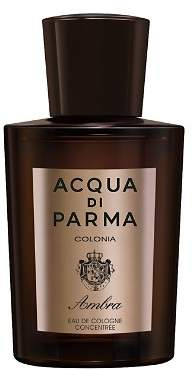 Acqua di Parma Colonia Ambra Eau de Cologne Concentrée 3.4 oz.