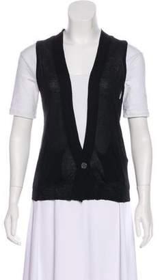 Etoile Isabel Marant Sheer Knit Vest