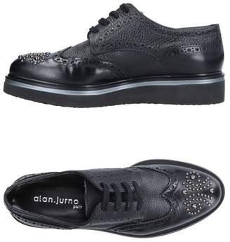 Alan Jurno Lace-up shoe