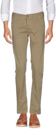 Jeckerson Casual pants - Item 36925588RL