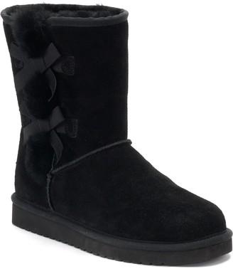 Koolaburra By Ugg by UGG Victoria Short Women's Winter Boots